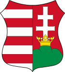 Kossuth Coat of Arms